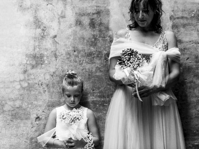 Il matrimonio di Andrea e Giada a Serra de' Conti, Ancona 48