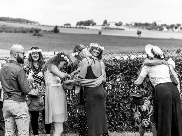 Il matrimonio di Andrea e Giada a Serra de' Conti, Ancona 58