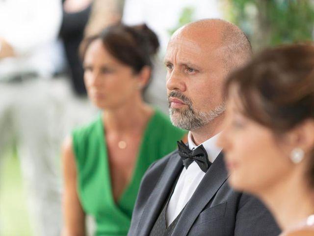 Il matrimonio di Andrea e Giada a Serra de' Conti, Ancona 62