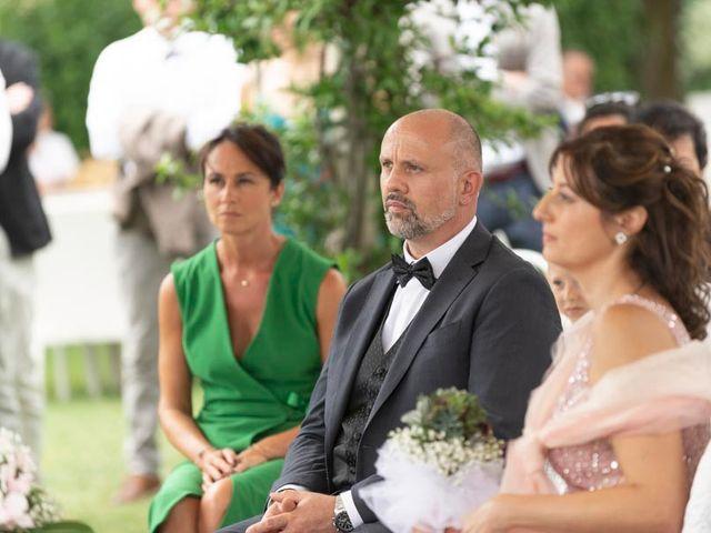 Il matrimonio di Andrea e Giada a Serra de' Conti, Ancona 63