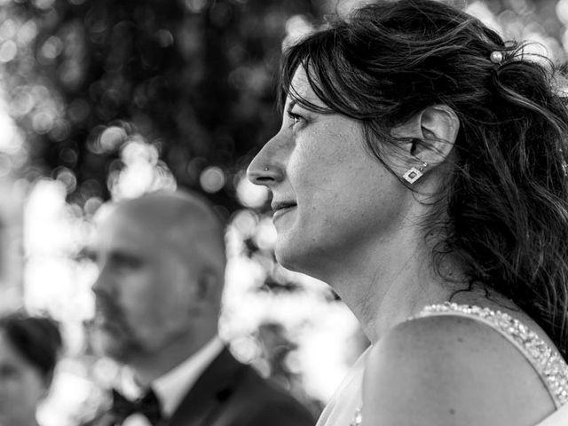 Il matrimonio di Andrea e Giada a Serra de' Conti, Ancona 66