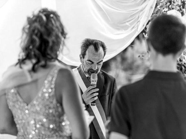 Il matrimonio di Andrea e Giada a Serra de' Conti, Ancona 67