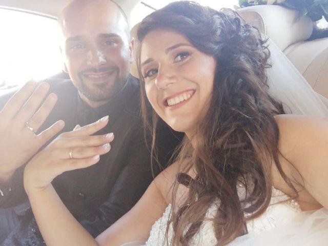 Il matrimonio di Miryam e Tonino  a Trapani, Trapani 1