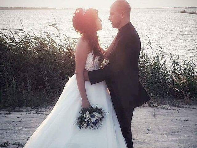 Il matrimonio di Miryam e Tonino  a Trapani, Trapani 3