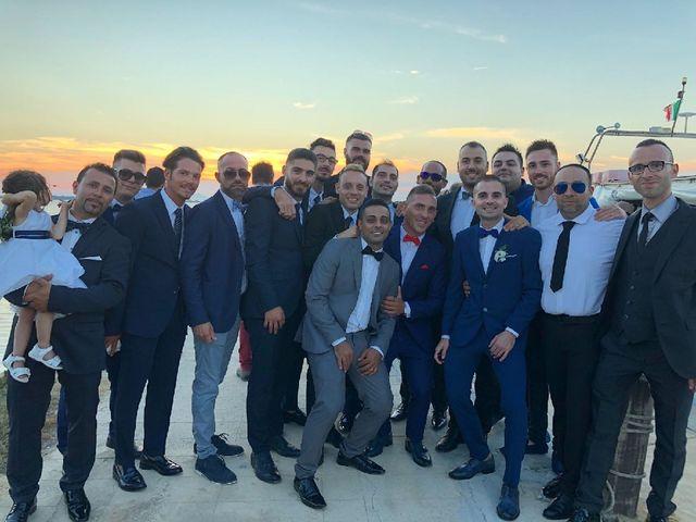Il matrimonio di Miryam e Tonino  a Trapani, Trapani 5