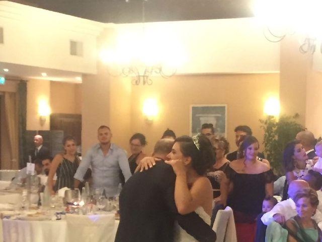 Il matrimonio di Miryam e Tonino  a Trapani, Trapani 6