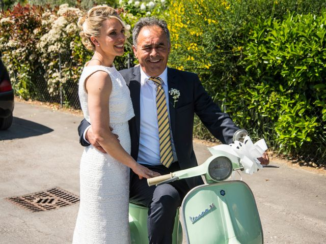 Il matrimonio di Riccardo e Chiara a Riccione, Rimini 25