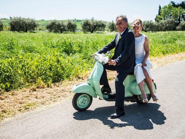 Il matrimonio di Riccardo e Chiara a Riccione, Rimini 26