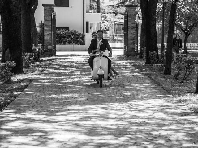 Il matrimonio di Riccardo e Chiara a Riccione, Rimini 28