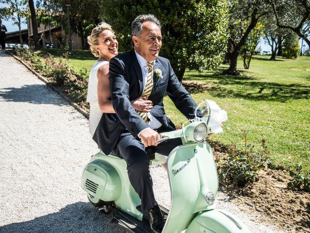 Il matrimonio di Riccardo e Chiara a Riccione, Rimini 31