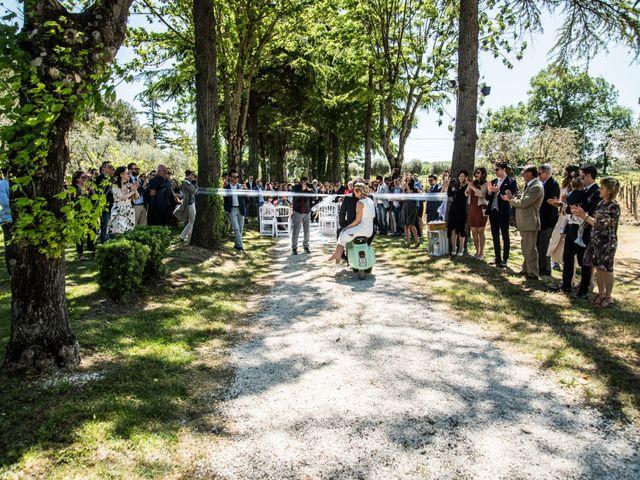 Il matrimonio di Riccardo e Chiara a Riccione, Rimini 32