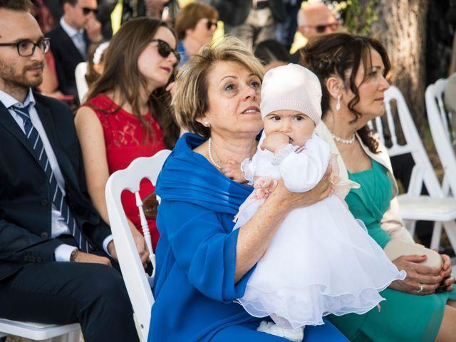 Il matrimonio di Riccardo e Chiara a Riccione, Rimini 37