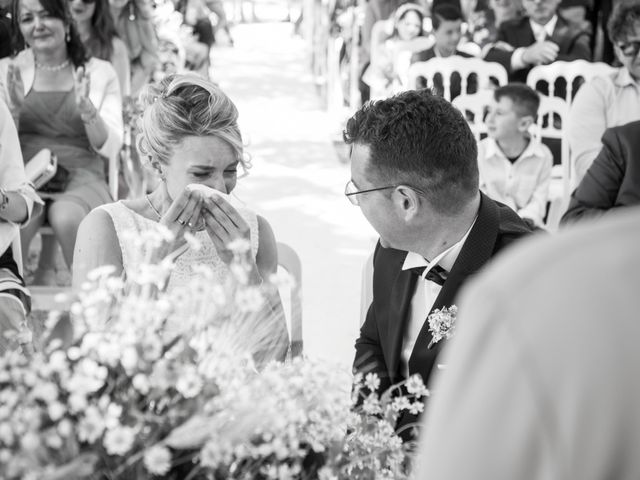 Il matrimonio di Riccardo e Chiara a Riccione, Rimini 38