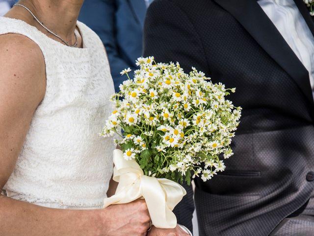 Il matrimonio di Riccardo e Chiara a Riccione, Rimini 39