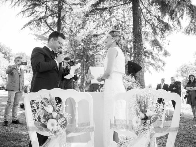 Il matrimonio di Riccardo e Chiara a Riccione, Rimini 40