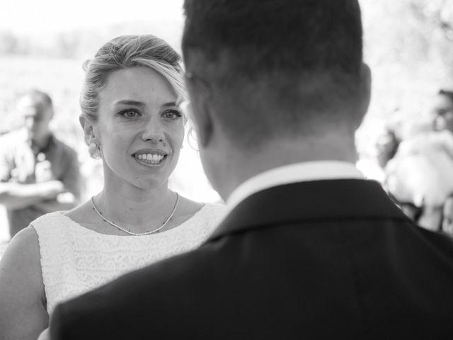 Il matrimonio di Riccardo e Chiara a Riccione, Rimini 41