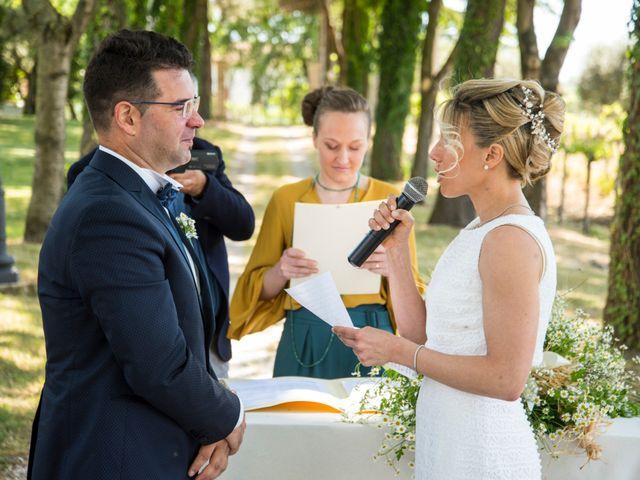 Il matrimonio di Riccardo e Chiara a Riccione, Rimini 42