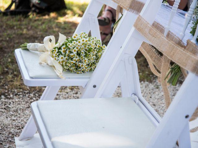 Il matrimonio di Riccardo e Chiara a Riccione, Rimini 43