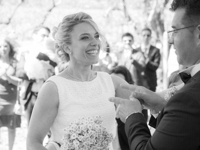 Il matrimonio di Riccardo e Chiara a Riccione, Rimini 45