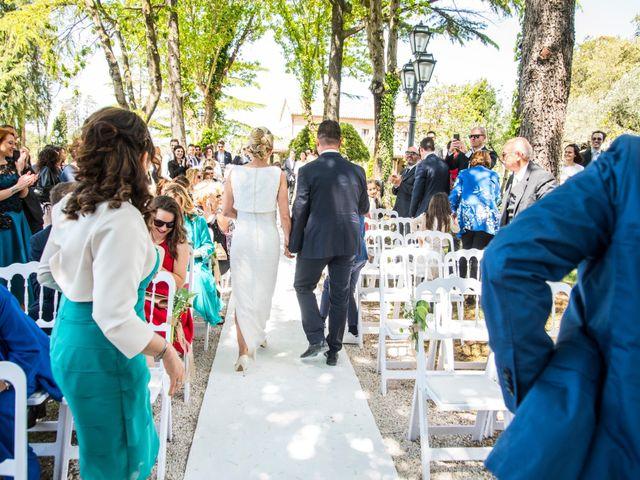Il matrimonio di Riccardo e Chiara a Riccione, Rimini 47