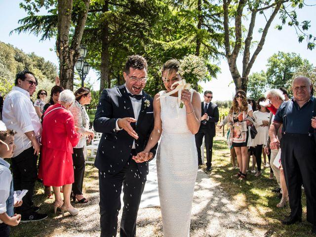 Il matrimonio di Riccardo e Chiara a Riccione, Rimini 48