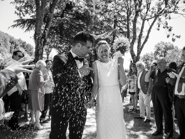 Il matrimonio di Riccardo e Chiara a Riccione, Rimini 49