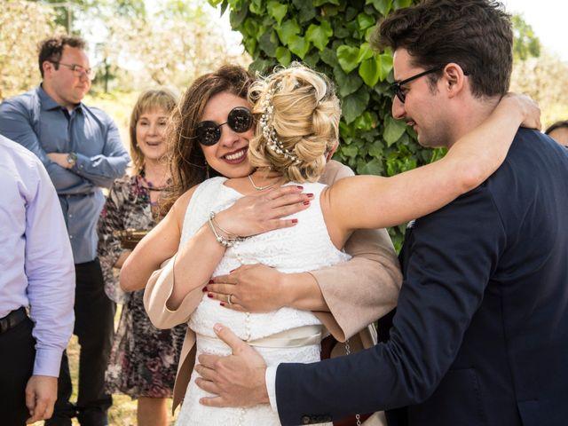 Il matrimonio di Riccardo e Chiara a Riccione, Rimini 52