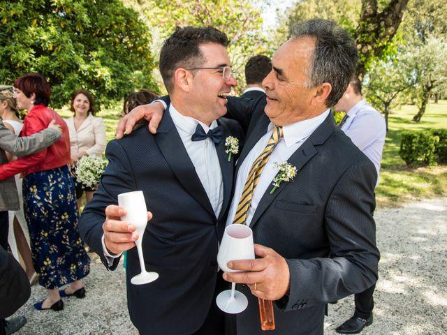 Il matrimonio di Riccardo e Chiara a Riccione, Rimini 54
