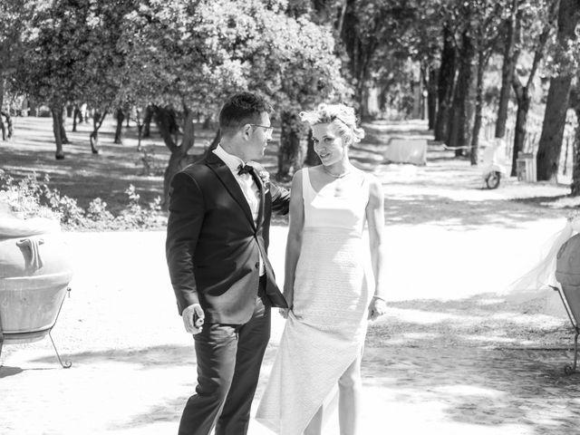 Il matrimonio di Riccardo e Chiara a Riccione, Rimini 61