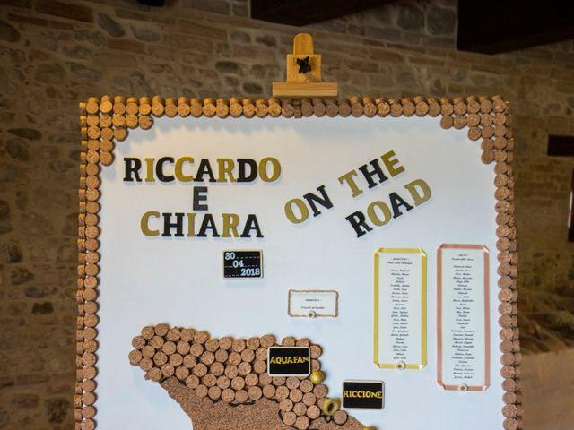Il matrimonio di Riccardo e Chiara a Riccione, Rimini 62