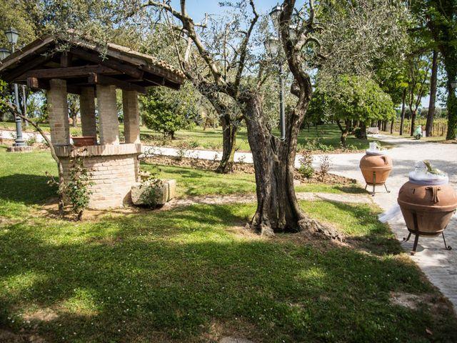 Il matrimonio di Riccardo e Chiara a Riccione, Rimini 64