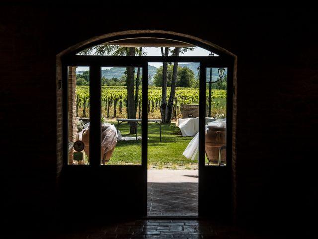 Il matrimonio di Riccardo e Chiara a Riccione, Rimini 67