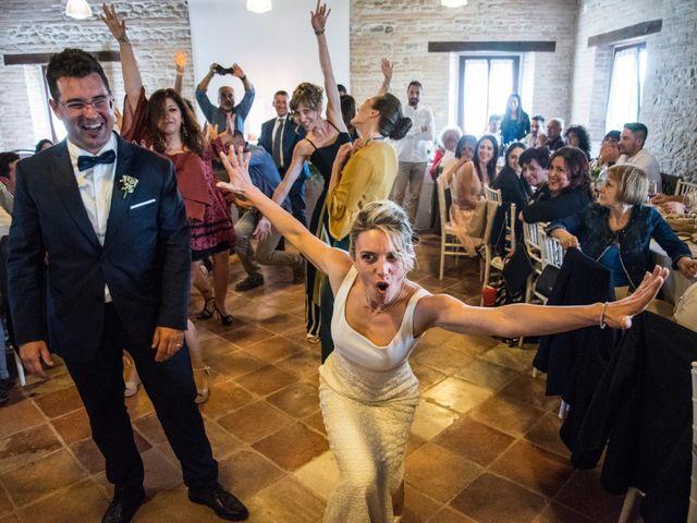 Il matrimonio di Riccardo e Chiara a Riccione, Rimini 69