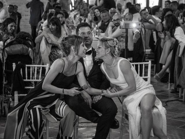 Il matrimonio di Riccardo e Chiara a Riccione, Rimini 71