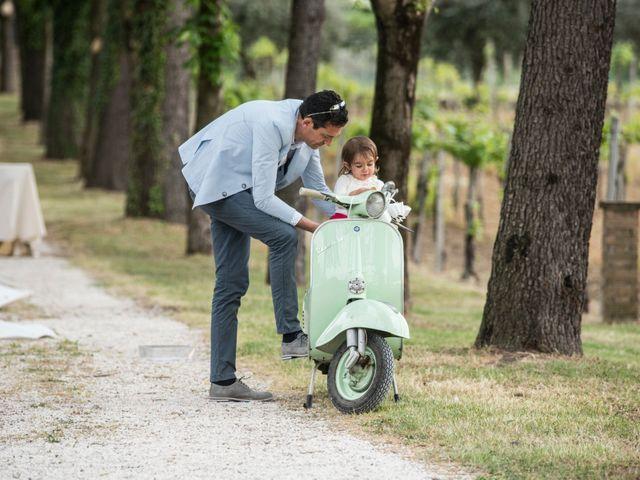 Il matrimonio di Riccardo e Chiara a Riccione, Rimini 73