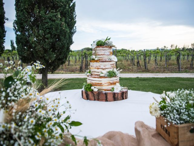 Il matrimonio di Riccardo e Chiara a Riccione, Rimini 74