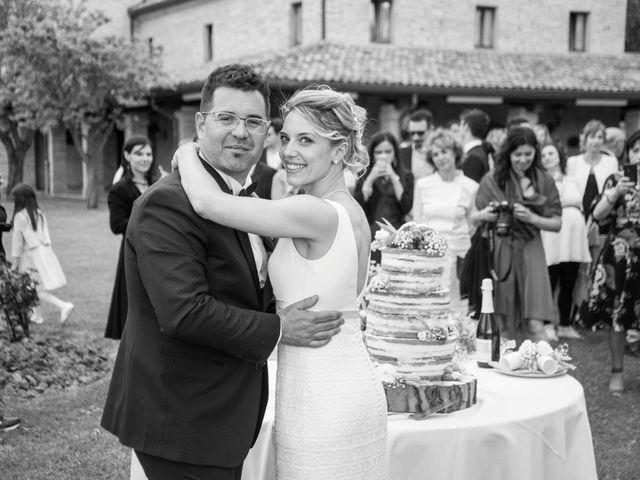 Il matrimonio di Riccardo e Chiara a Riccione, Rimini 75