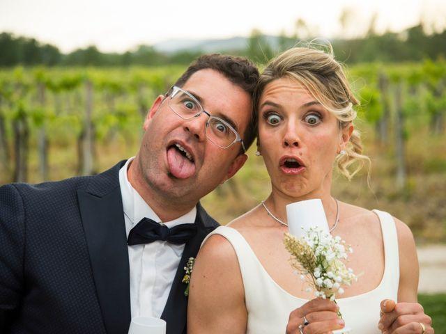 Il matrimonio di Riccardo e Chiara a Riccione, Rimini 79