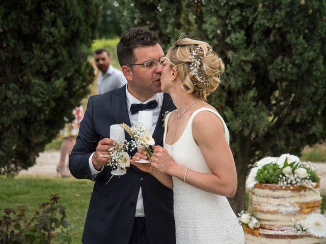 Il matrimonio di Riccardo e Chiara a Riccione, Rimini 80