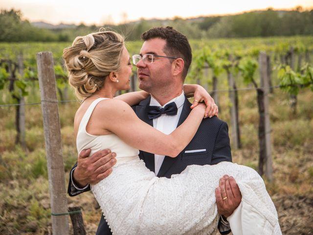 Il matrimonio di Riccardo e Chiara a Riccione, Rimini 84