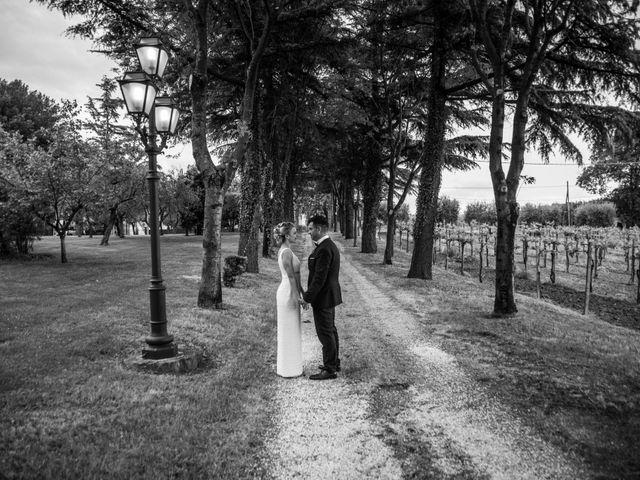 Il matrimonio di Riccardo e Chiara a Riccione, Rimini 88