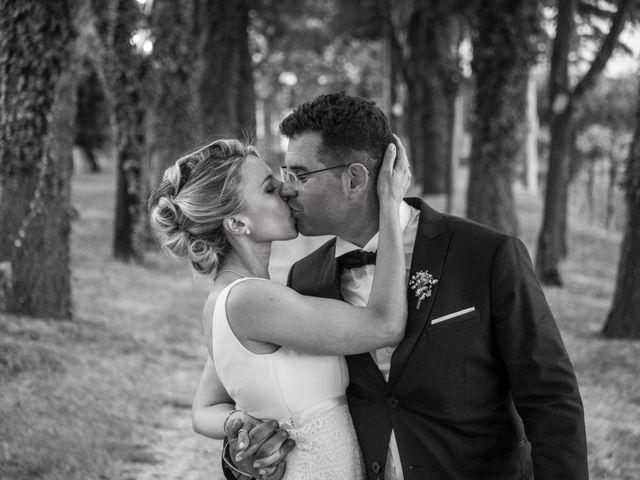 Il matrimonio di Riccardo e Chiara a Riccione, Rimini 92