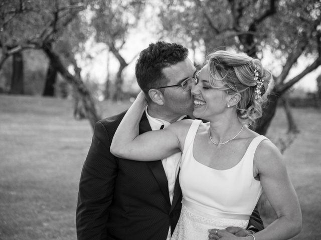 Il matrimonio di Riccardo e Chiara a Riccione, Rimini 93