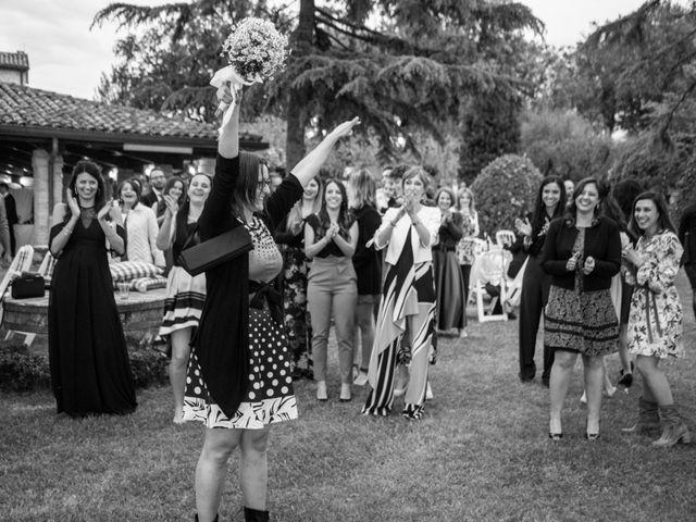 Il matrimonio di Riccardo e Chiara a Riccione, Rimini 97