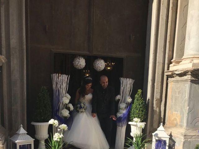 Il matrimonio di Miryam e Tonino  a Trapani, Trapani 8
