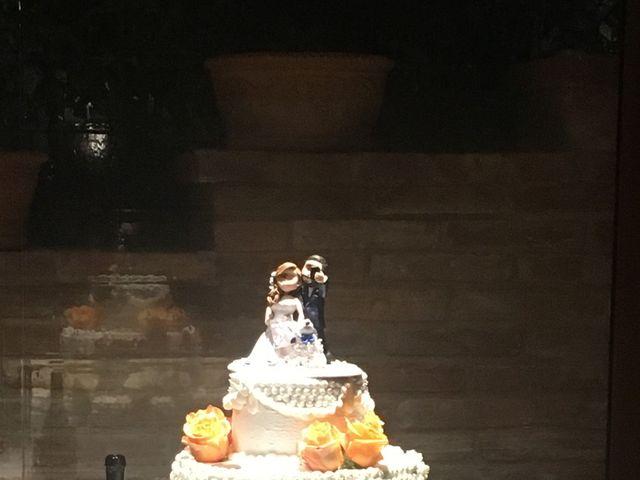 Il matrimonio di Salvatore e Rita a Montepulciano, Siena 4