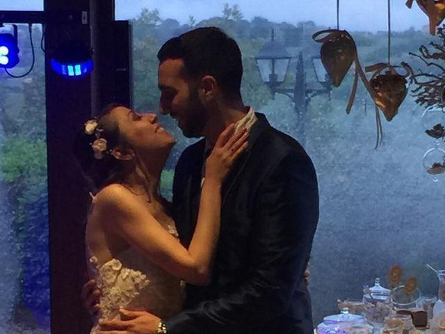 Il matrimonio di Salvatore e Rita a Montepulciano, Siena 5