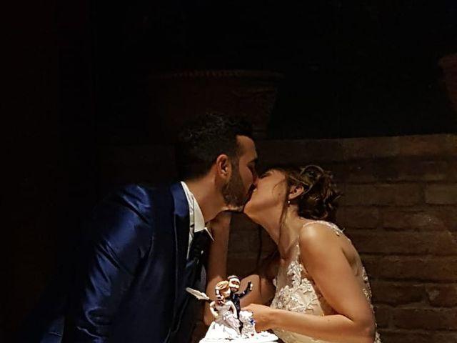 Il matrimonio di Salvatore e Rita a Montepulciano, Siena 7
