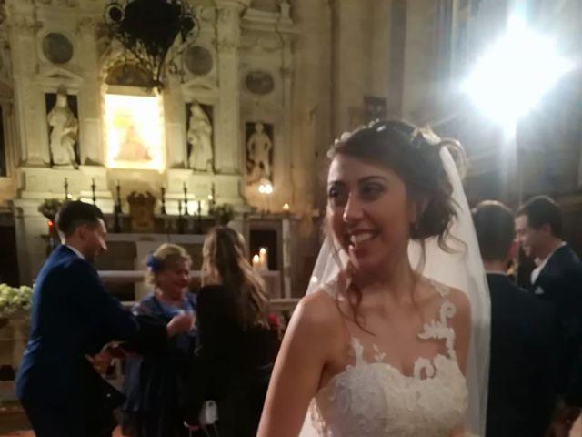 Il matrimonio di Salvatore e Rita a Montepulciano, Siena 8