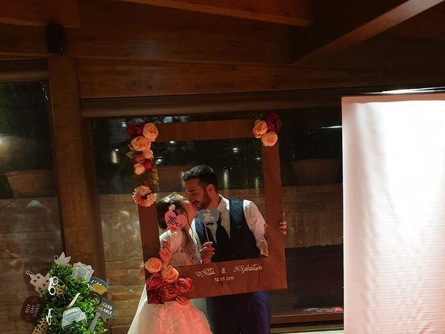 Il matrimonio di Salvatore e Rita a Montepulciano, Siena 9